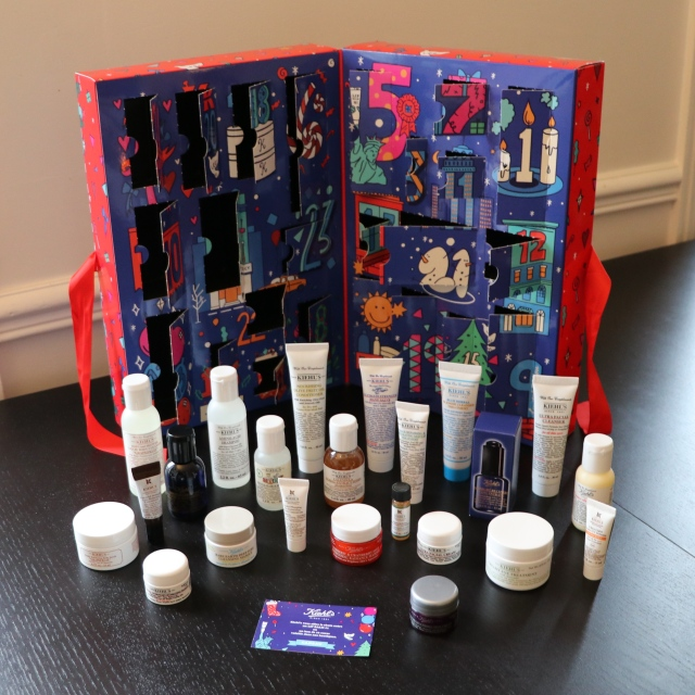 kiehl's_calendrier_avent_2017_1